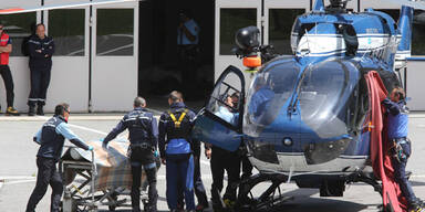 9 Tote bei Lawinenunglück am Mont Blanc