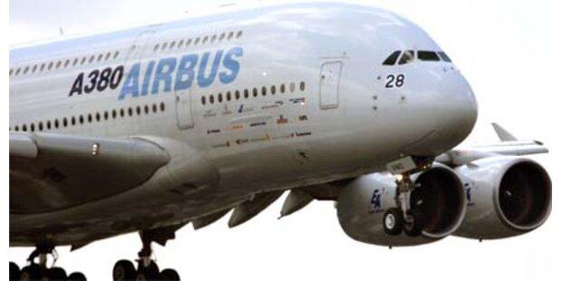 A380-Tickets werden auf eBay versteigert