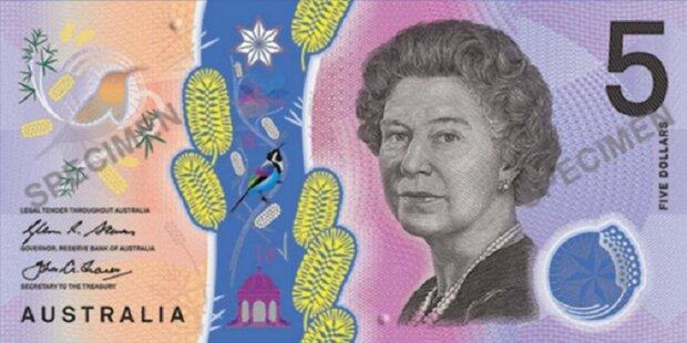 Das Netz lacht über neue Dollar-Note