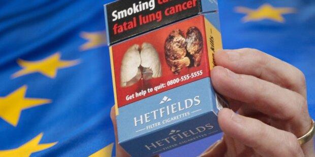 Fix: Schock-Fotos für Zigaretten