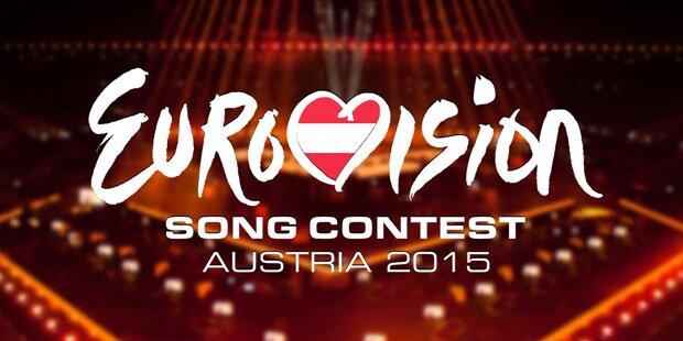 Jetzt Tickets für den Song Contest gewinnen