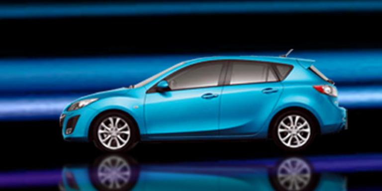 Die Mazda 1/3-Finanzierung!