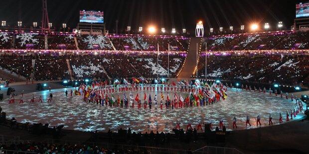 Olympiasieger datieren