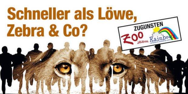 1. Salzburger Zoolauf