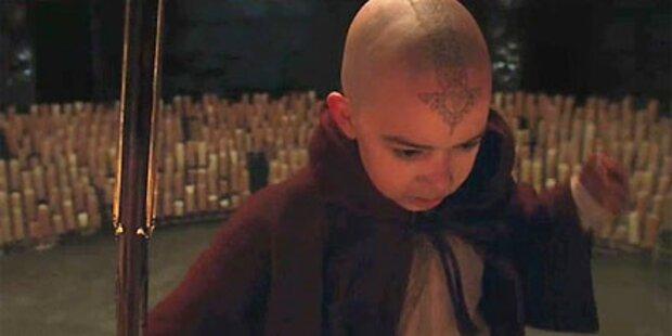 Trailer - Das ist der letzte Avatar