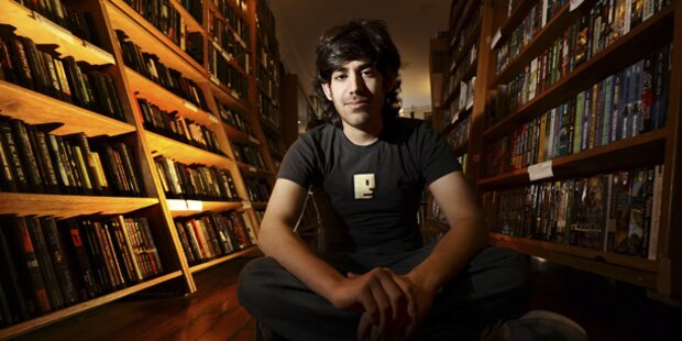 Internet-Wunderkind (26) Aaron Swartz ist tot