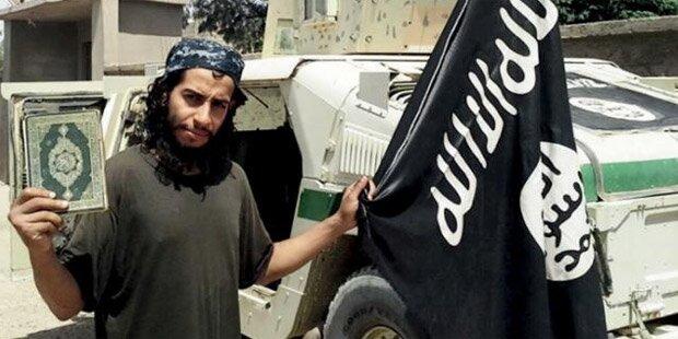Geheim-Protokoll: Das plante der Terror-Pate