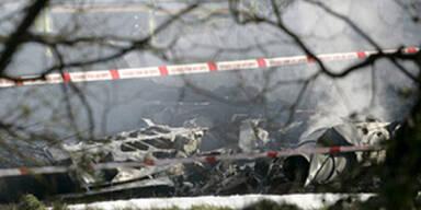 Österreicher mit Kleinflugzeug in Toulouse verunglückt