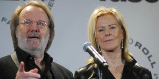 ABBA-Comeback: Verfrühter Aprilscherz