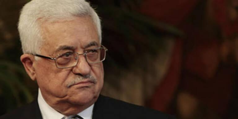 Palästinenser kündigen Protestmarsch an