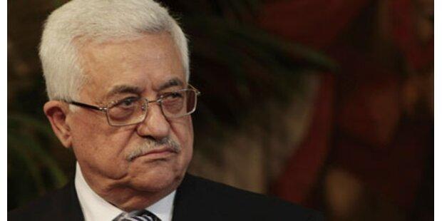 Fronten in Nahost weiter verhärtet
