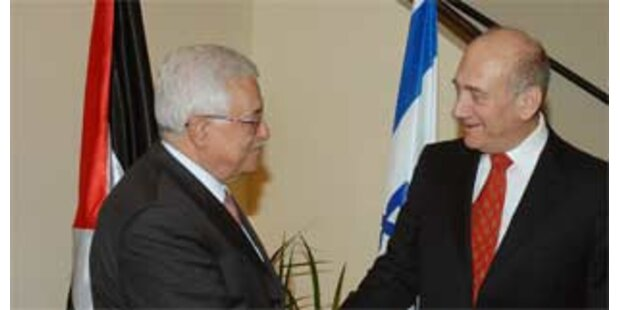 Israel lässt 250 Palästinenser frei
