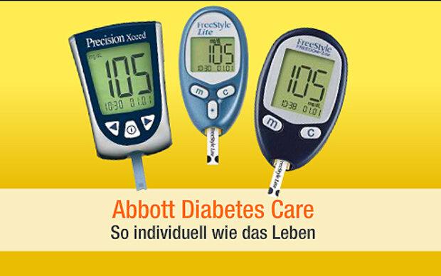Diabetes im Vormarsch!