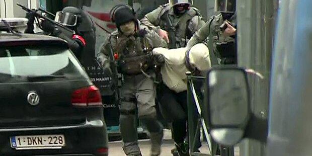 Hätte Paris-Terror verhindert werden können?