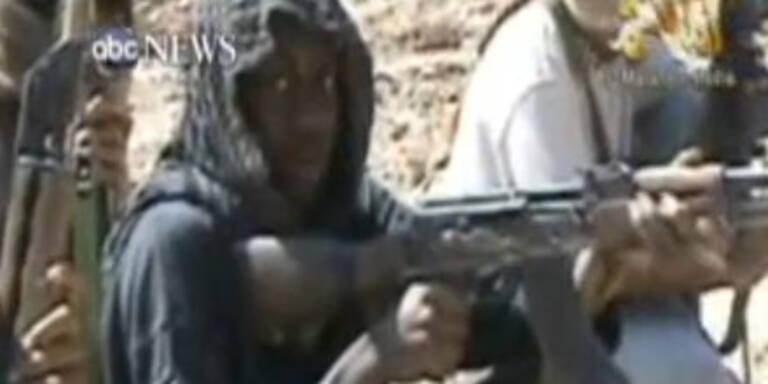 Abdulmutallab: Video aus dem Terror-Camp