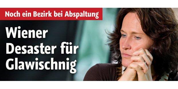 Wiener Desaster für Eva Glawischnig