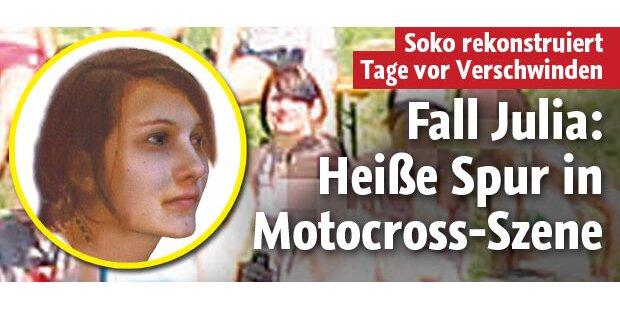 Heiße Spur in Motocross-Szene