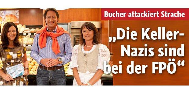Bucher: