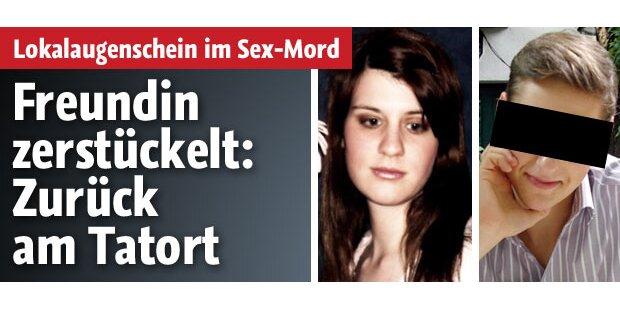 Vermeintlicher Mörder zurück am Tatort