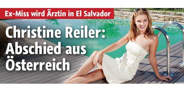 Christine Reiler: Adiós Österreich!