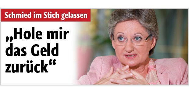 Schmied: