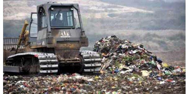Krise wirkt sich positiv auf Umwelt aus