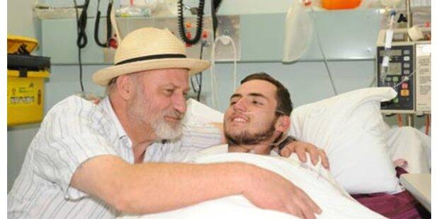 Teenager überlebte 12 Tage in Wildnis