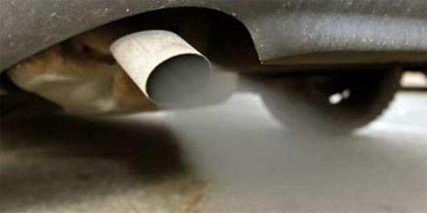 Feinstaub: VCÖ will Diesel benachteiligen
