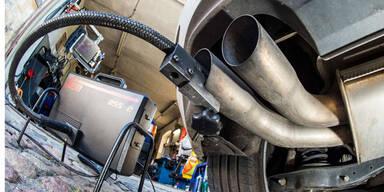 """VW: CO2-Trickserei """"nur"""" bei 36.000 Autos"""