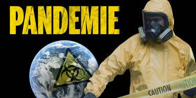 """Corona-Experte: """"Noch tödlichere Pandemie in nächsten 5 Jahren"""""""