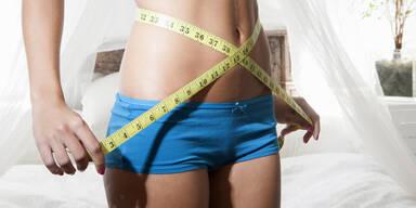 BMI-Rechner: Haben Sie Idealgewicht?