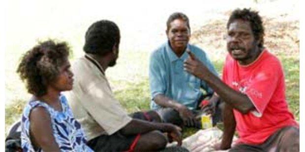 Australien entschuldigt sich bei Aborigines