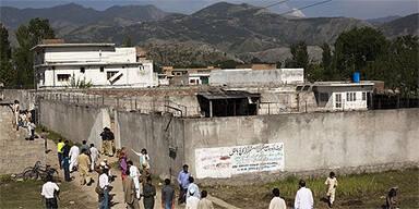 Bin Ladens Versteck in Abottabad