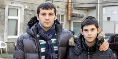 Armenierin kehrt mit Sohn nach Salzburg zurück