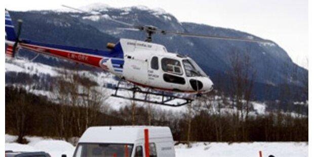 Schon zwölf Ski-Tote in dieser Wintersaison