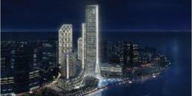 Urlaubsziel Abu Dhabi