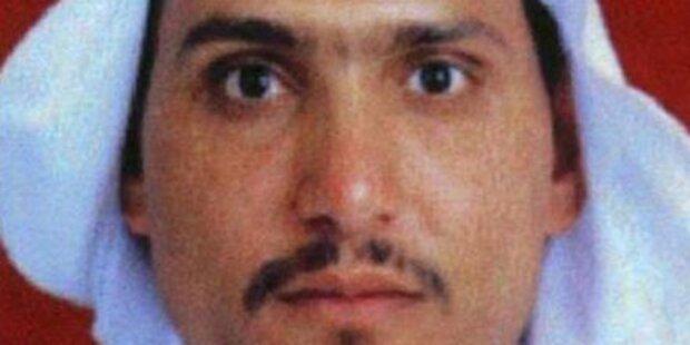 Top-Terroristen angeblich getötet