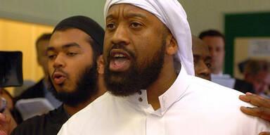 Attentäter ein bekannter Hass-Prediger?