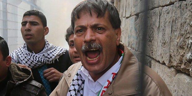 Minister stirbt wegen Tränengas