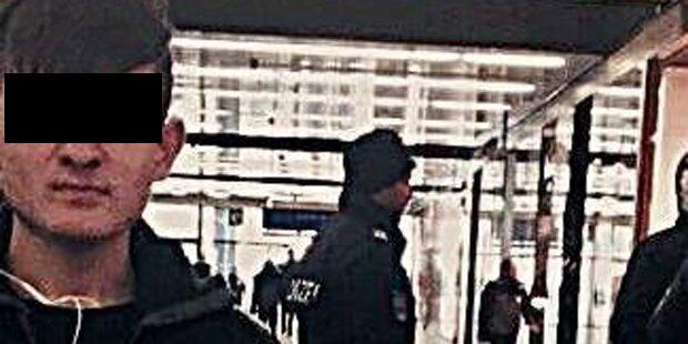Patricia-Schläger beschimpfte Kurz: Freispruch