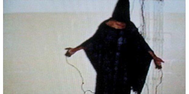 Obama hält Abu Ghraib-Fotos zurück