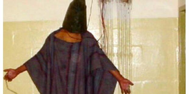 Rumsfeld mitschuld an Folter in Abu Ghraib