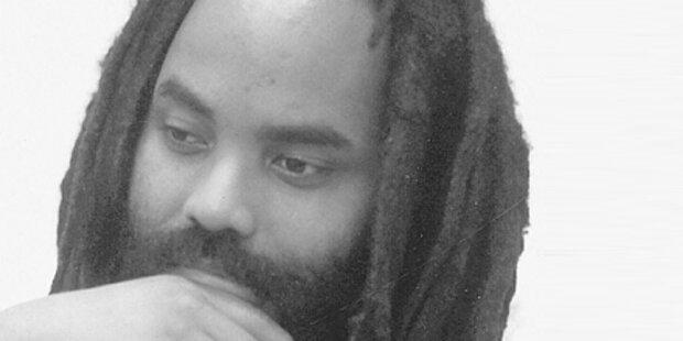 Mumia Abu-Jamal wird nicht hingerichtet