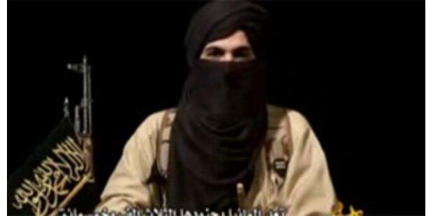 Al-Kaida droht Deutschland wegen Afghanistan