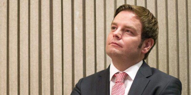 Aufhebung der Immunität von Tiroler FPÖ-Chef beantragt