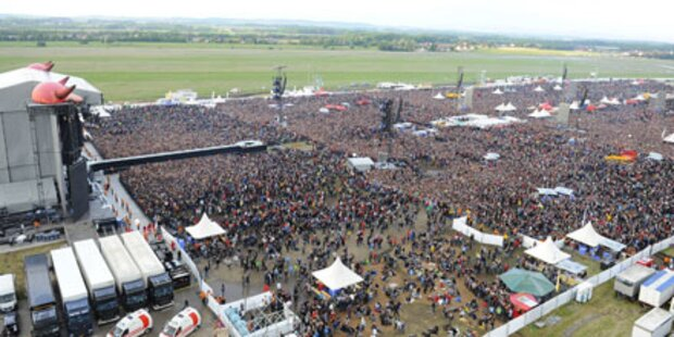 AC/DC in Wels: Jetzt hagelt es Anzeigen