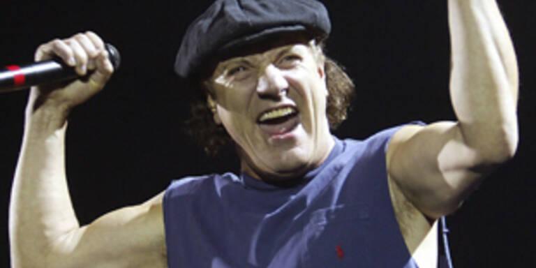 Mit AC/DC erlebt auch die CD ihr Comeback