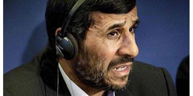 Iran bereitet sich auf Krieg mit USA vor