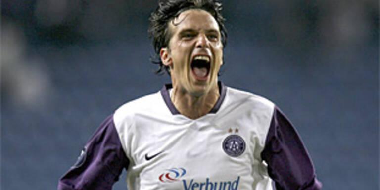 "Acimovic ""spielte nie gern gegen Bordeaux"""