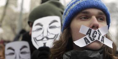 EU-Kommission lässt ACTA von EuGH prüfen
